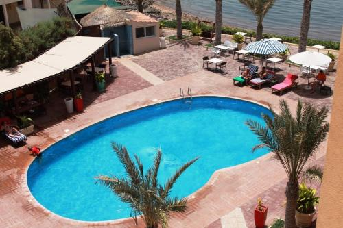 Les Acacias Hotel Djibouti photo